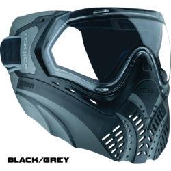 Valken Identity Goggles Black Grey
